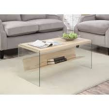 Wood Glass Coffee Table Coffee Tables For Less Overstock