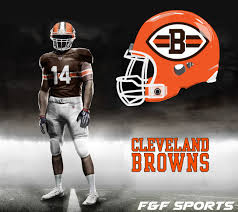 brown s day nfl concept f f sports