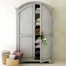 lade per armadi maison du monde armoires unique dressing en pin blanc neort