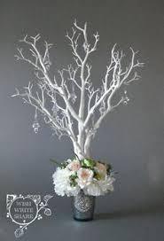 White Decorative Branches Seating Plan Para Bodas Sorprende A Tus Invitados Con Estas
