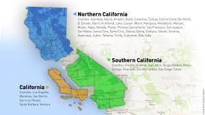 Cal Map 3 Californias Billionaire U0027s Plan To Split California Into 3