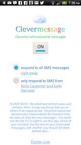 cleverbot apk clevermessage android apps on play