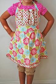 pretty ditty aprons and potty talk