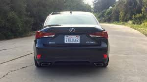 picture of lexus is 200t ask us anything 2017 lexus is200t