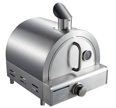 table top pizza oven portable table top pizza oven oc barbecues plus outdoor firepits