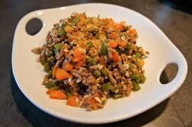 cuisiner pour chien recette pour chien boeuf carotte baikasblog