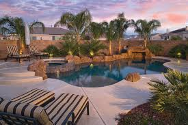 average cost to build a pool inground pool and spa designs