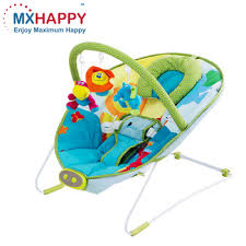electric bouncer automatic baby rocker swing baby vibrating
