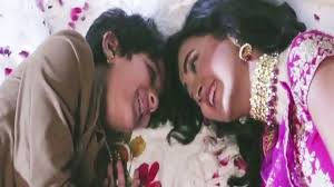 Ki by Ratan And Diya Honeymoon Scene Pehredaar Piya Ki