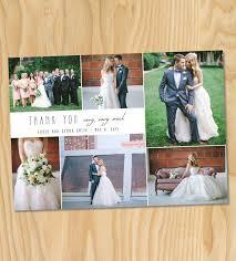 best 25 thank you photos ideas on wedding thank you