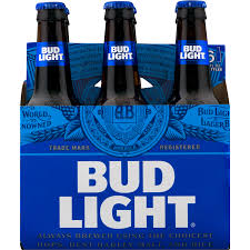 how much is a six pack of bud light bud light beer 6 pk 12 0 fl oz walmart com