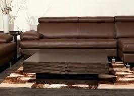 espresso square coffee table square coffee table with drawers furniture of square coffee table in