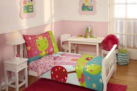 Comforters For Toddler Beds Everything Kids Fairytale 3 Piece Toddler Bedding Set With Bonus