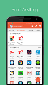 zapya free apk apk zapya for android