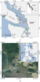 Whidbey Island Map Jmse Free Full Text Sediment Transport Into The Swinomish