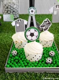 soccer party ideas soccer football fútbol birthday party ideas birthday party ideas