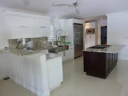 pictures for kitchen cabinets cabinet refacing by visions in miami