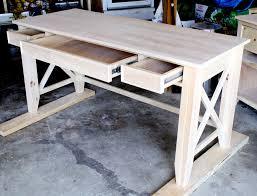Office Desk Plans Stunning Diy Office Desk Plans With Additional Furniture Home