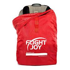 car seat travel bag images Flightjoy car seat travel bag goods alliance jpg