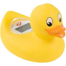 thermometre bain et chambre thermomètre bébé bain et chambre de premaman sur allobébé
