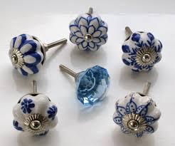 Porcelain Knobs For Kitchen Cabinets Door Handles Ceramic Door Handles Horse Kitchen Handlesceramic
