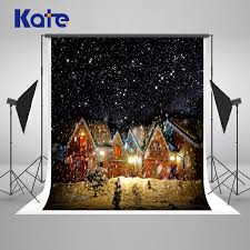 Custom Backdrops Aliexpress Com Buy Kate Winter Snow Photography Backdrops 10ft