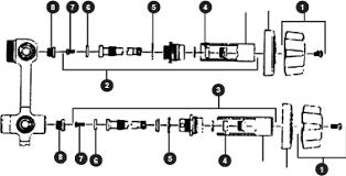 eljer tub shower valve schematic az partsmaster