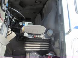 1996 international 9600 semi truck item i7207 sold apri