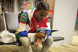 rich homie quan hairstyles rich homie quan says he s not gay exclusive hip hop news