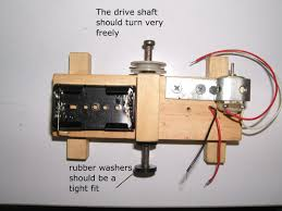 diy 4 wheel drive toy electric car kids u0027 resource center