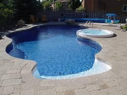 pools information in ground pools custom gunite pools vinyl