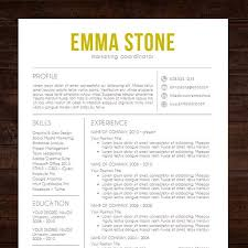 doc templates resume 18 best resume templates images on professional resume