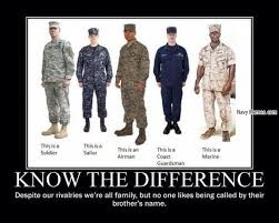 different types of military navy memes clean mandatory fun