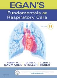 Fundamentals Of Anatomy And Physiology 9th Edition Download Egan U0027s Fundamentals Of Respiratory Care 11th Edition