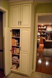 tall kitchen cabinet with doors sliding door cabinet kitchen pantry childcarepartnershipsorg pantry