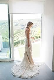 Vanity Fair Wedding Maggie Sottero For A Vanity Fair Inspired Glamorous Italian