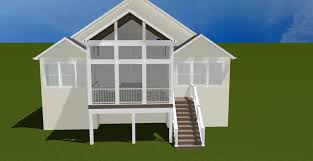 Shed Designs With Porch Challenges In Placement And Roof Style Of Adding A Porch Or