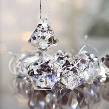 clear acrylic ornaments ornaments