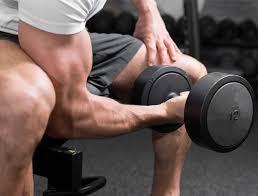 16 best arm exercises for bigger biceps s health