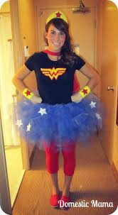 Superhero Halloween Costumes Girls 20 Super Hero Costumes Ideas U2014no Signup Required