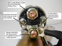 wiring diagram for chevy starter relay u2013 readingrat net