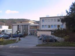 Real Bad Kreuznach Blutspendezentrum Bad Kreuznach