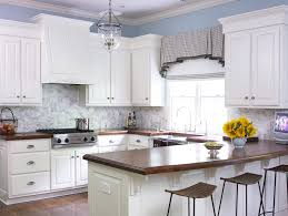 White Curtains With Yellow Flowers Boston Kitchen Valance Ideas Dining Room Traditional With