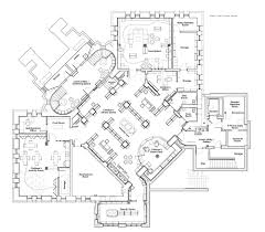 Public Library Floor Plan by The Plans U2014 Gloversville Public Library