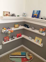 Vinyl Rain Gutter Bookshelves - the 25 best gutter bookshelf ideas on pinterest rain gutter