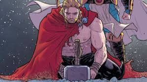 spoiler lifts thor s hammer