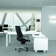L Shaped Glass Desk With Drawers by Office X7 02v L Shaped Executive Desk For Executive Office With