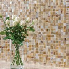 glass mosaic tile backsplash fresh in contemporary installing a