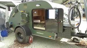 Gidget Bondi For Sale by Abenteuer Offroad 2014 Mini Caravan Freerider Everything I