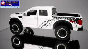 Ford Raptor Mini Truck - ford f150 svt raptor 2011 jada toys 1 24 youtube
